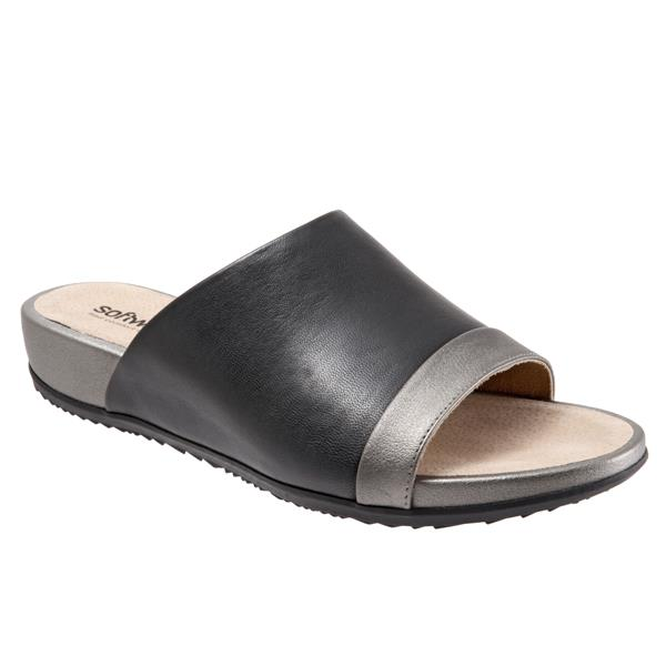 Del Mar Black Pewter