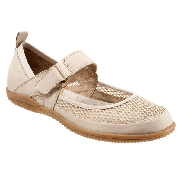 Haddley Sand Nubuck