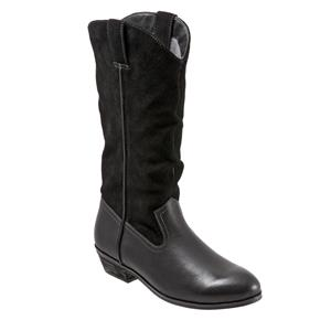 Rock Creek Wide Calf Black