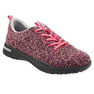 Sampson Pink Multi Knit